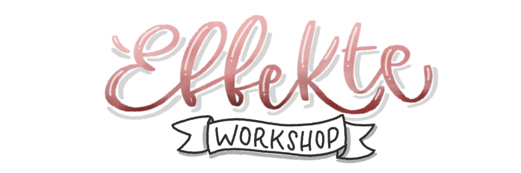 PNG Effekte Workshop