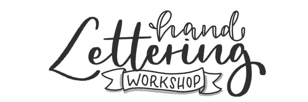PNG handlettering Workshop